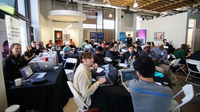 Hackathon האקתון
