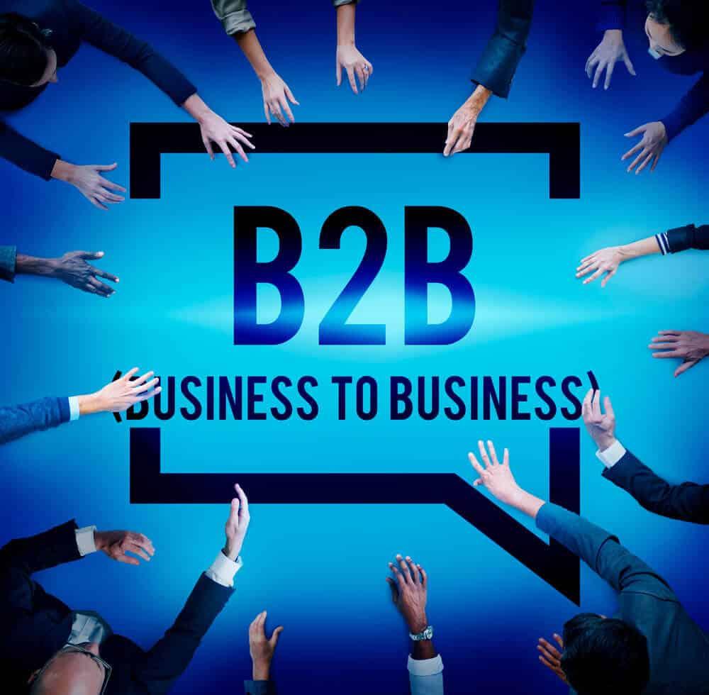 הלוואות b2b